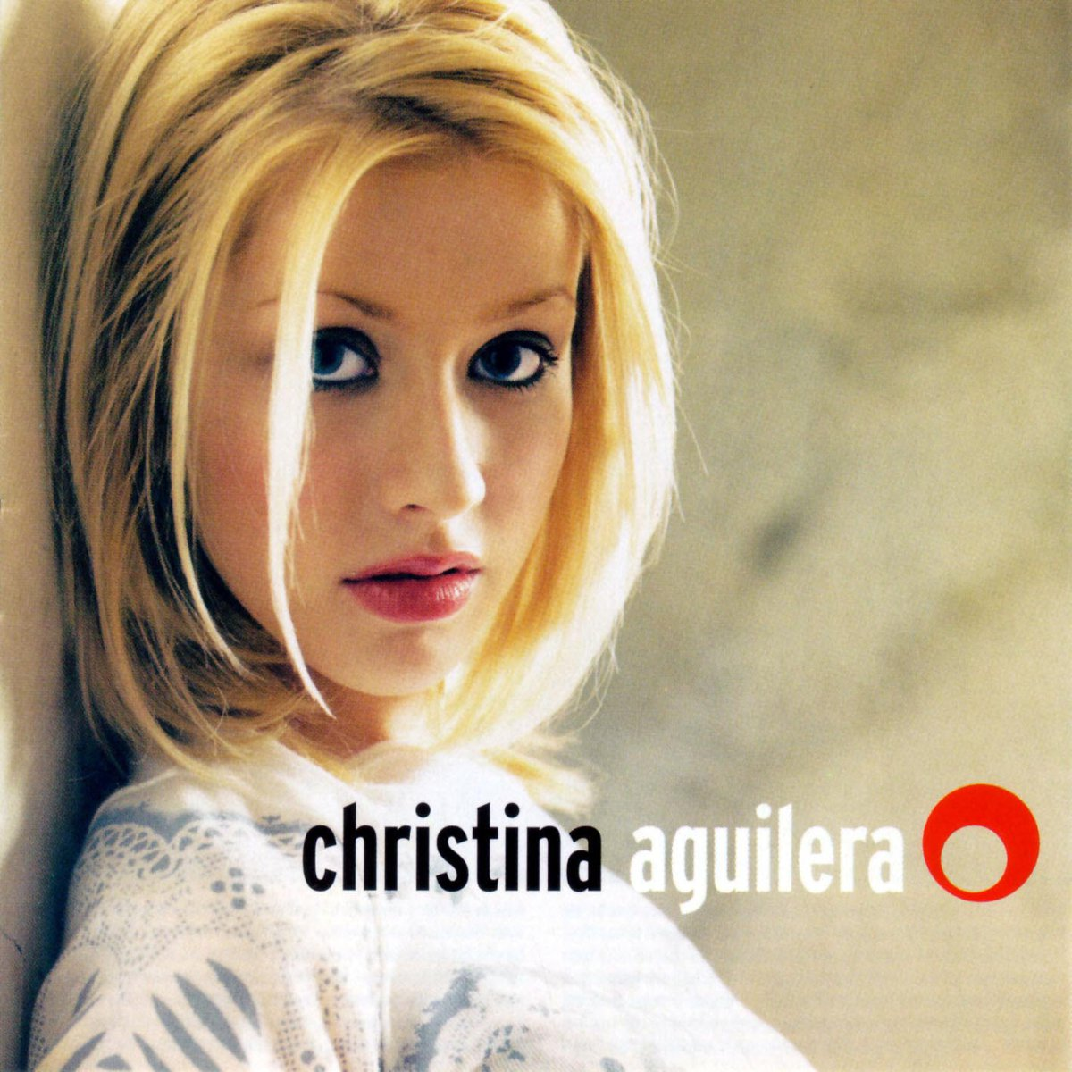 Genie in a bottle - Christina Aguilera