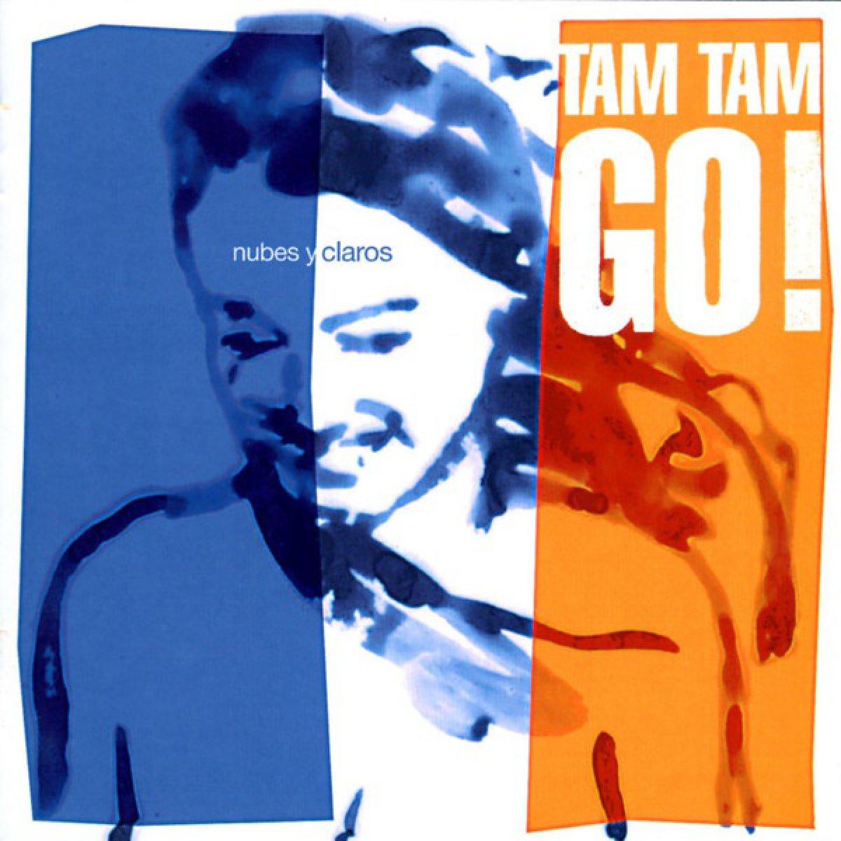 Atrapados en la red - Tam Tam Go!