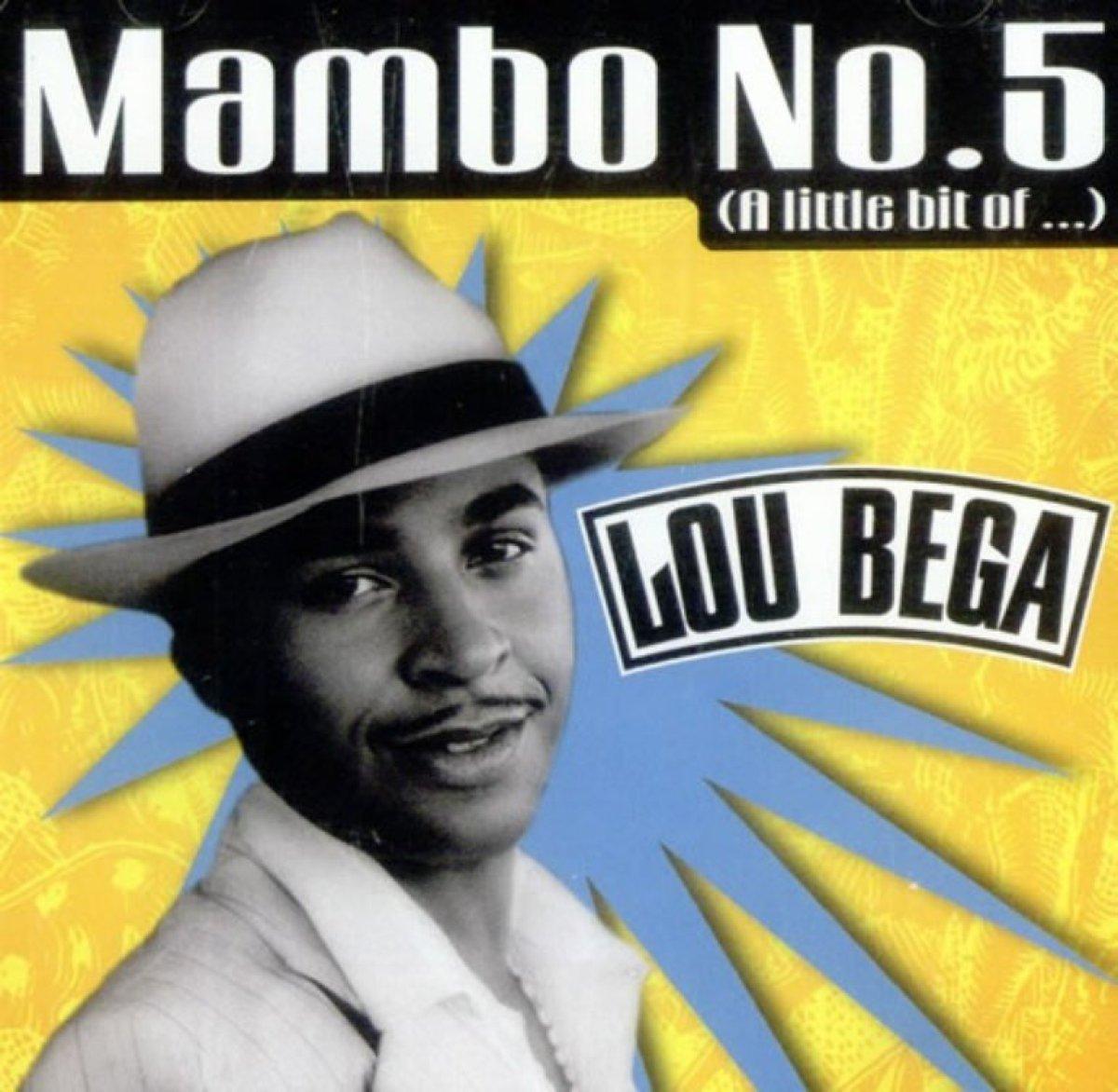 Mambo No. 5 – Lou Bega