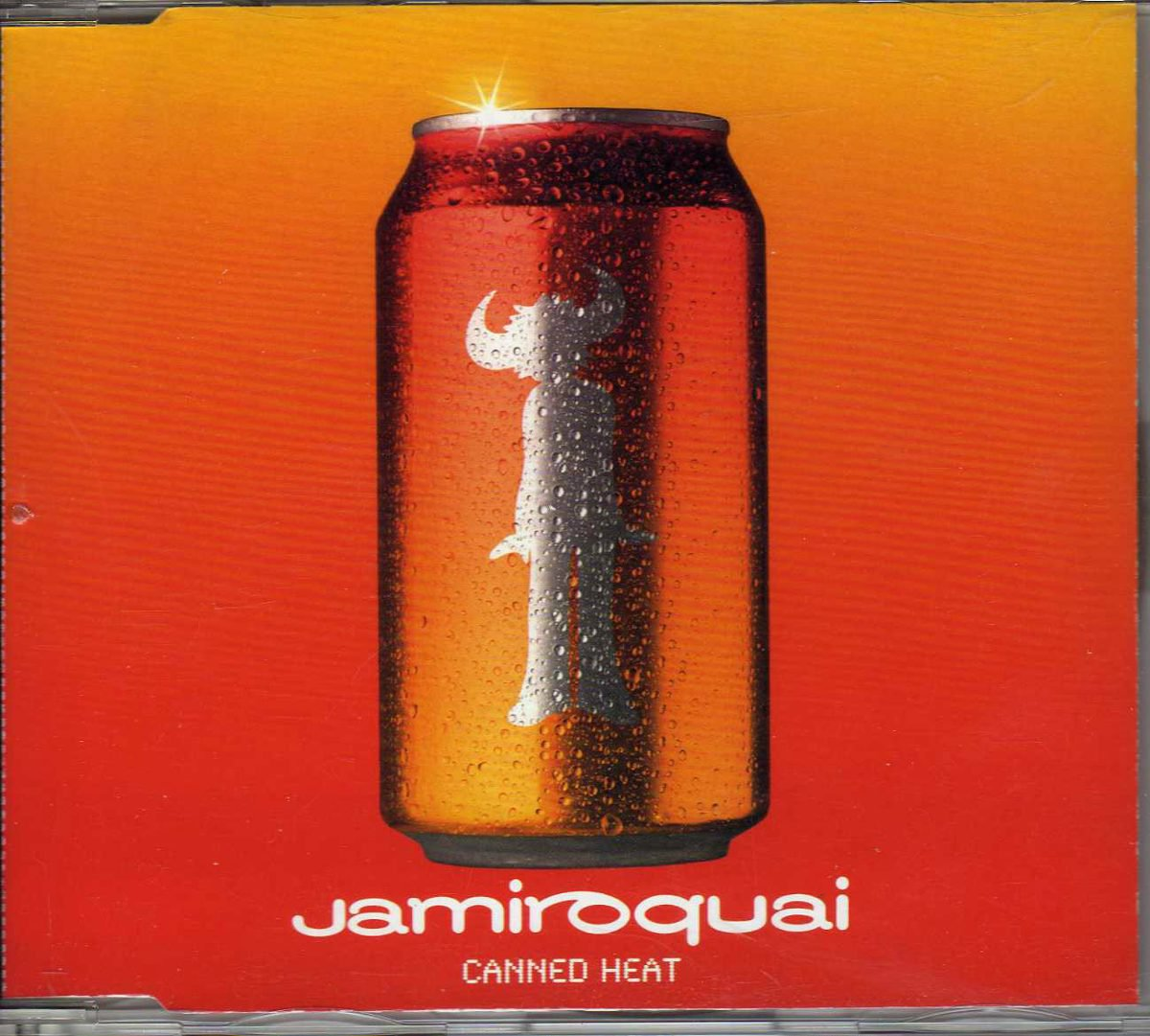 Canned Heat – Jamiroquai