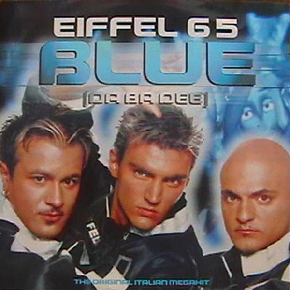 Blue (Da Ba Dee) – Eiffel 65