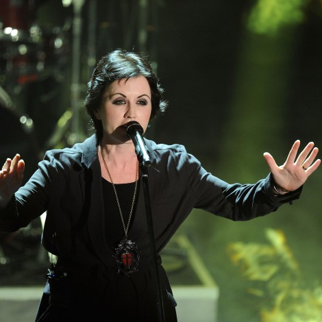 The Cranberries publican su nuevo single, 'All over now', con la voz de Dolores O'Riordan