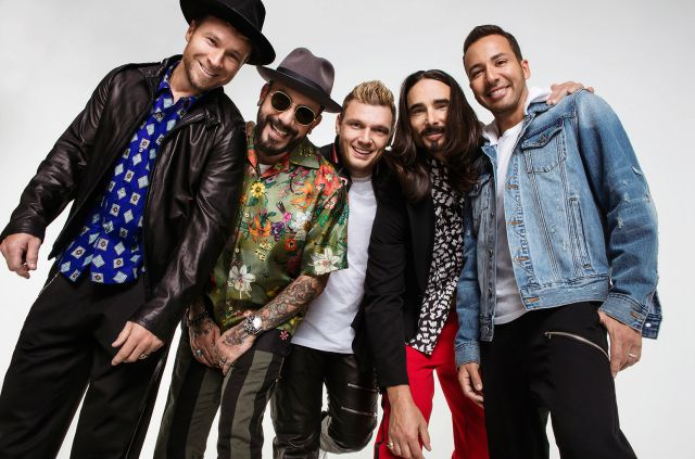 Backstreet Boys  Weve Got It Goin On Lyrics  AZLyricscom