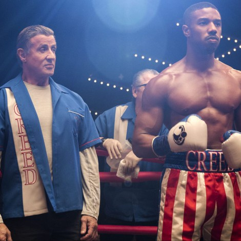 Creed II, La casa de Jack y The Old Man and the Gun, los estrenos de cine de la semana