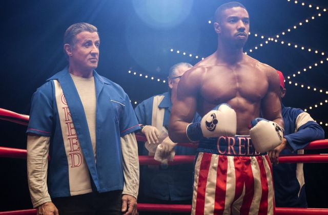Creed II, La casa de Jack y The Old Man and the Gun, los grandes estrenos de cine de la semana
