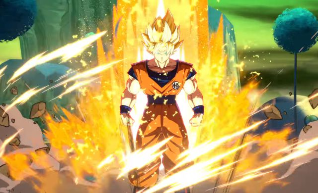 Dragon Ball FighterZ gratis en Xbox este fin de semana