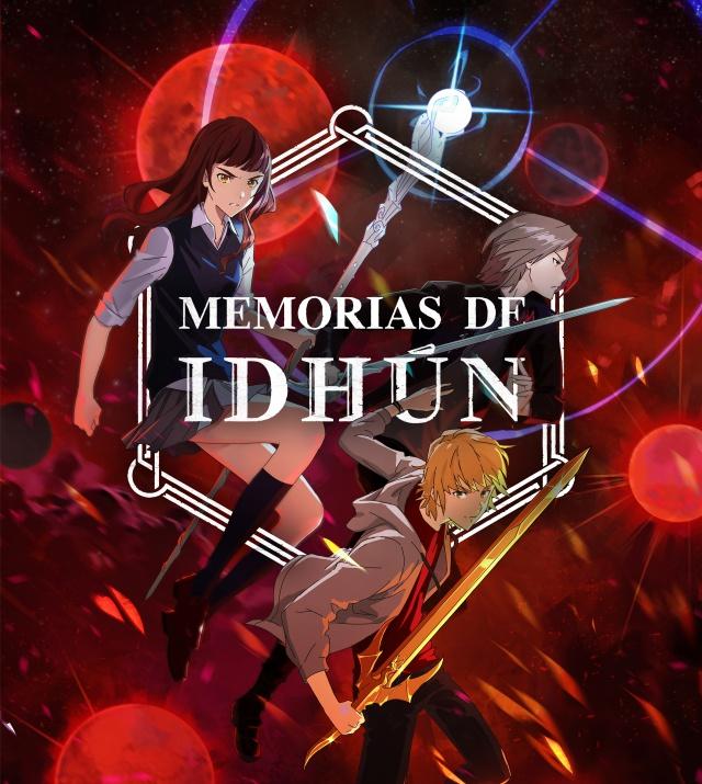 310e3653c Netflix adaptará la saga  Memorias de Idhún  en una serie de televisión