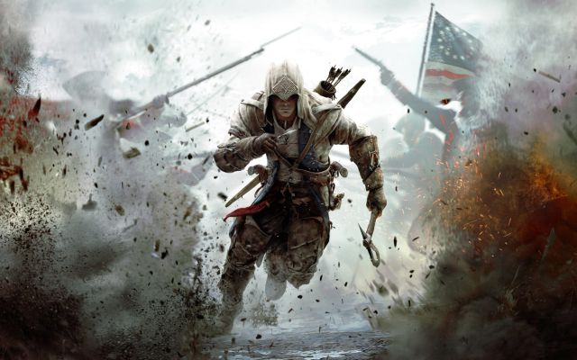 Assassins Creed 3 vuelve remasterizado