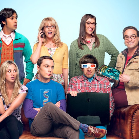 Así termina la temporada 12 de The Big Bang Theory
