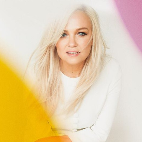 My happy place, el disco de Emma Bunton antes del regreso de Spice Girls