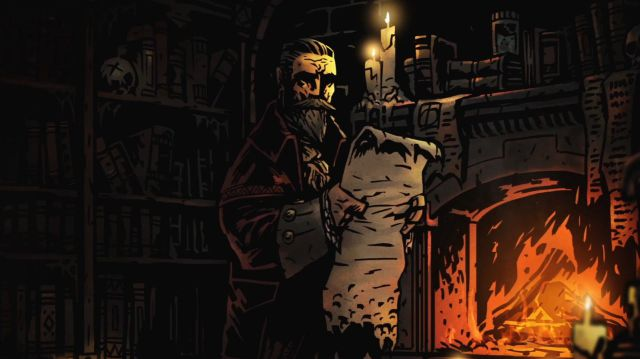 Tendremos Darkest Dungeon 2