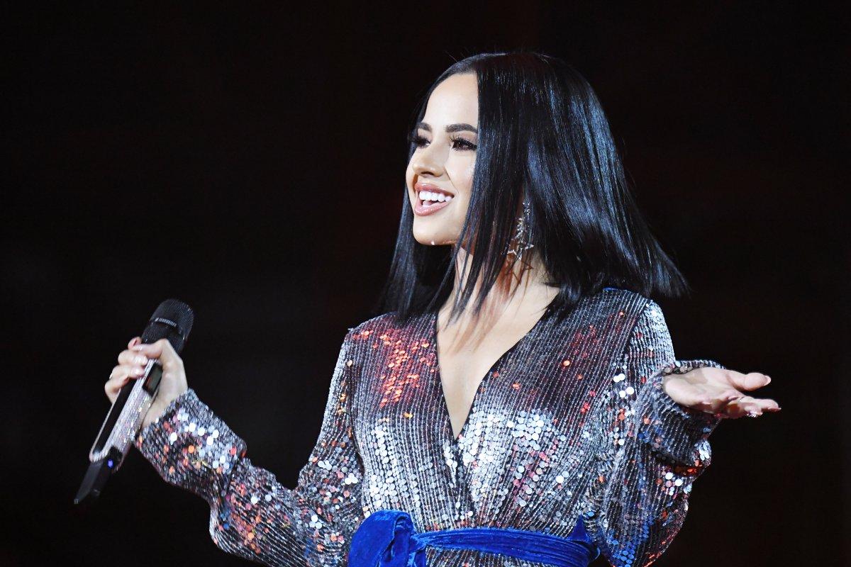 Bądź jedną z obecnych królowych reggaeton
