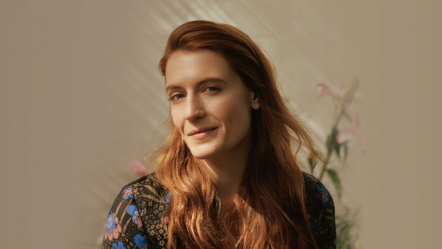 Florence + The Machine visitará España con su 'High as Hope' Tour