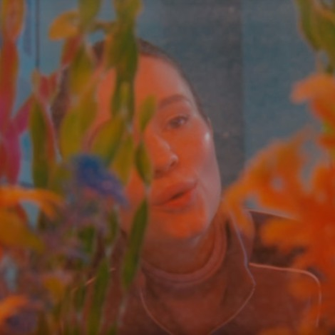 Sigrid - Don't Feel Like Crying [2019]