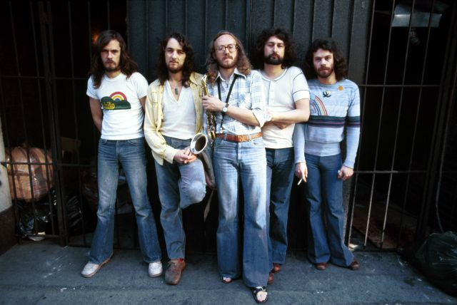'Breakfast in America' de Supertramp cumple 40 años