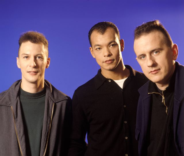 'She drives me crazy', 30 años del número 1 de LOS40 de Fine Young Cannibals