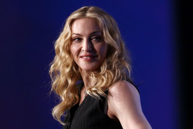 Madonna también estará en Eurovisión según la prensa israelí
