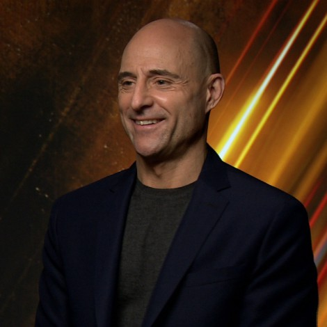 Mark Strong: