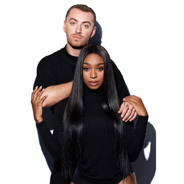 Sam Smith & Normani y Mabel, aspirantes a la lista esta semana