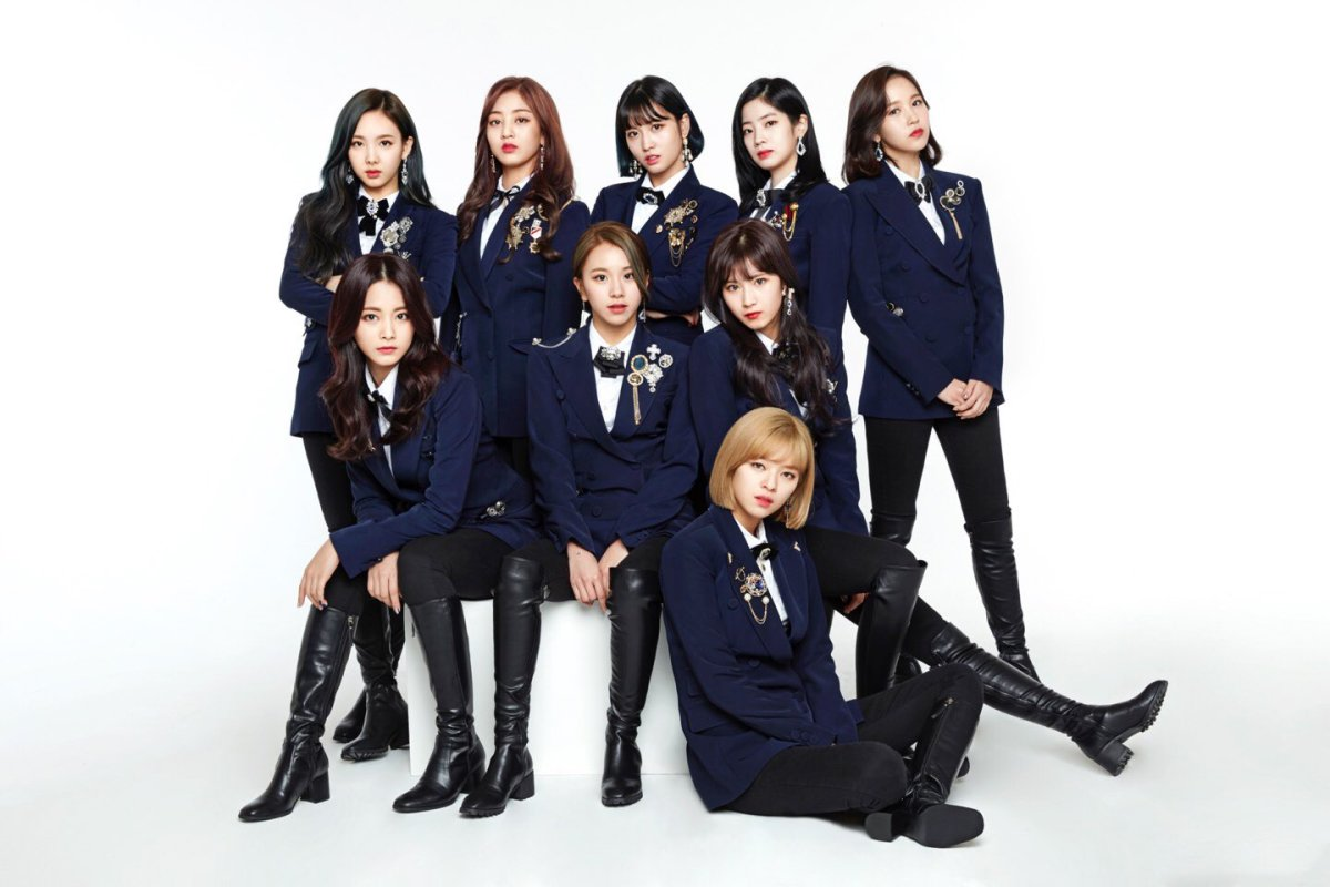Conoce a TWICE, la girlband de K-Pop que regresa a las listas de éxitos