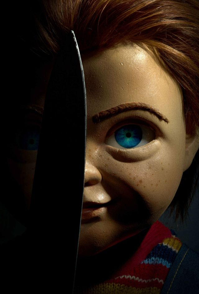 Child's Play: Así es el espeluznante tráiler del nuevo Chucky