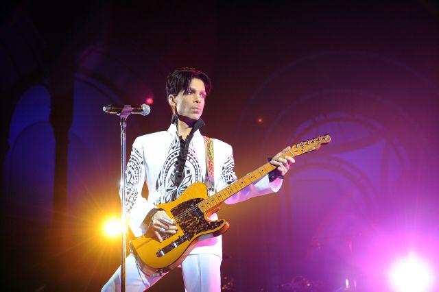 Así serán las memorias de Prince, que ya tienen fecha de publicación