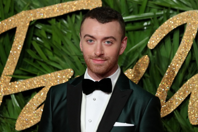 Sam Smith cancela su actuación junto a Normani en los Billboard Music Awards