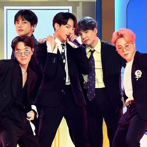 BTS en los Billboard Music Awards: un no parar de sorpresas
