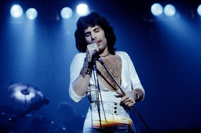 'A night at the Opera', la revolución en forma de disco de Queen