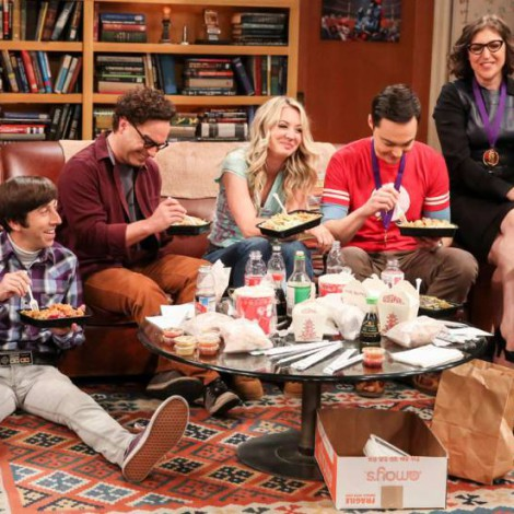 La emotiva escena final de 'The Big Bang Theory'