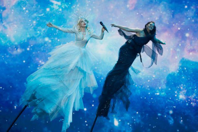 e099e48d30 Eurovisión 2019 y los 5 momentos que han marcado esta edición ...