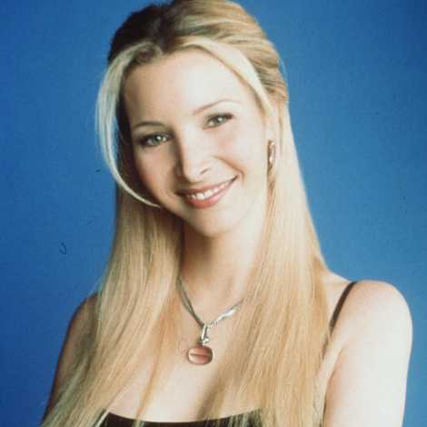 Lisa Kudrow (Phoebe) no ve la serie de 'Friends' por una razón