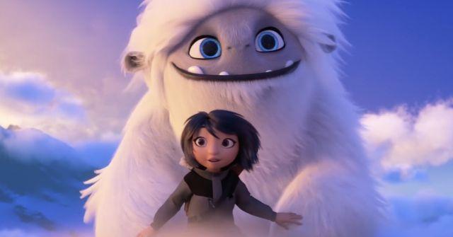 Abominable: Ya está aquí el primer tráiler de la nueva película del yeti