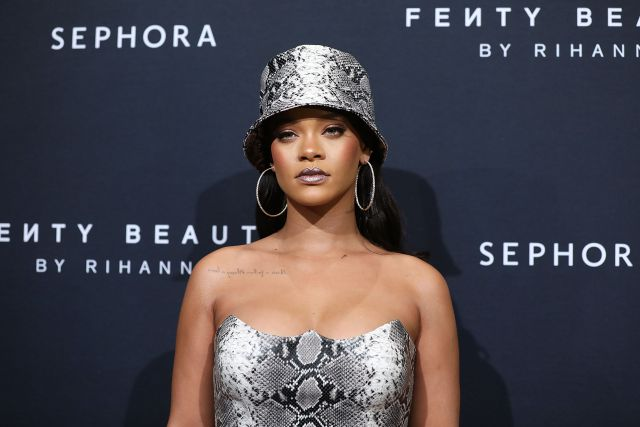 Rihanna es la nueva fan de Rosalía: Así baila 'Con Altura'