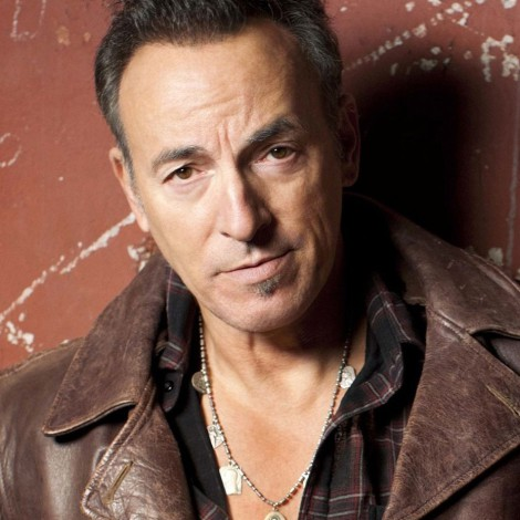 Bruce Springsteen y su Tucson Train