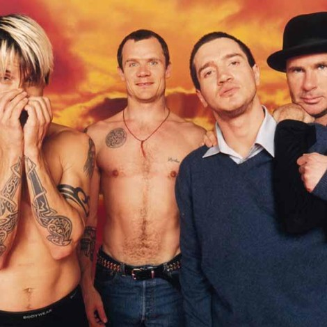Californication, el disco que salvó a Red Hot Chili Peppers, cumple 21 años