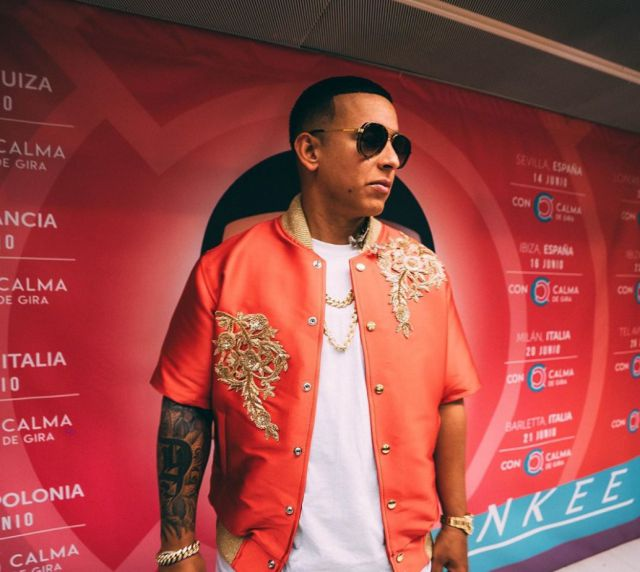 Vídeo: Daddy Yankee desata la locura en el Wizink Center de Madrid