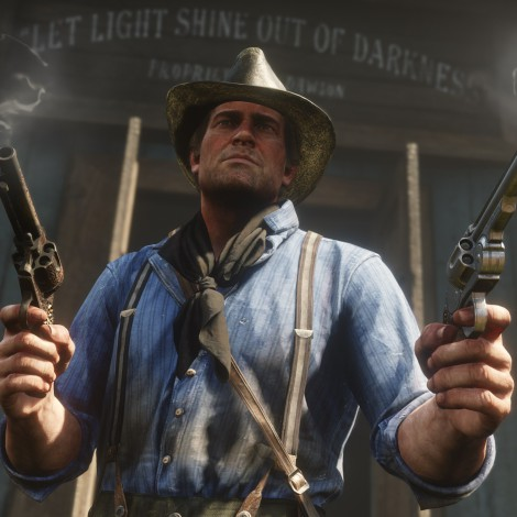 Los secretos de la música de Red Dead Redemption 2