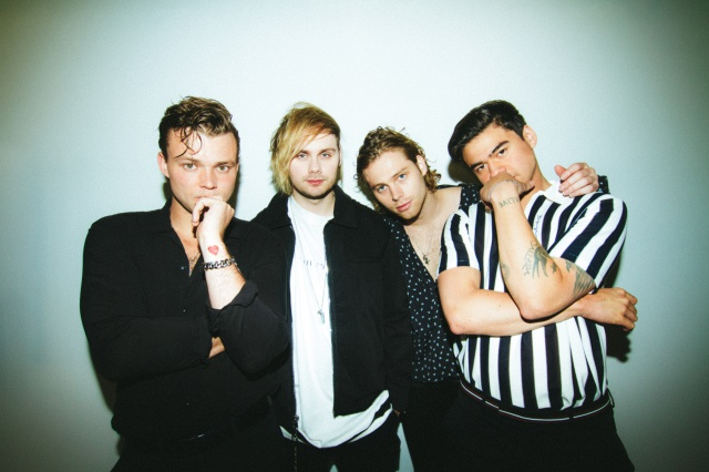 5 Seconds Of Summer opina sobre los artistas de K-Pop