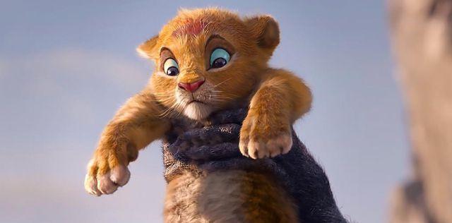 A Muchos Fans De El Rey León Le Hubiese Gustado Que El