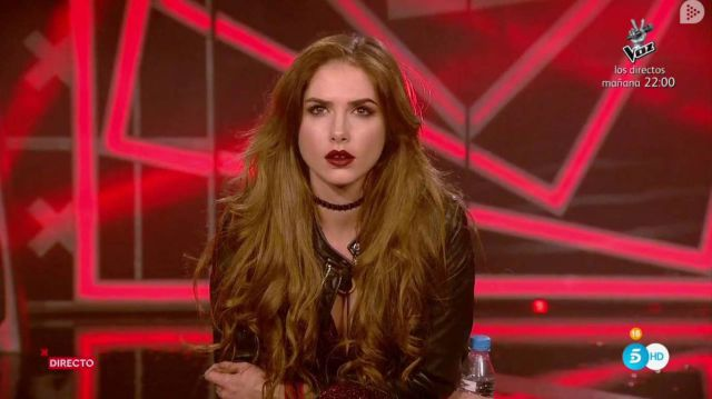 Carlota ('GH Revolution') estalla contra Telecinco y sus compañeros por no impedir su agresión sexual