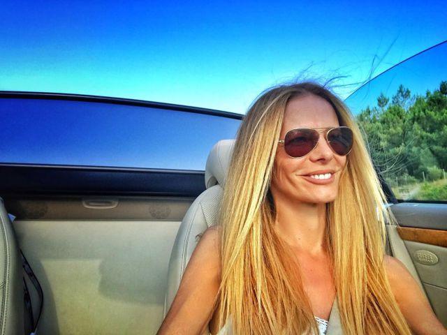 Paula Vázquez Se Desnuda En Instagram Para Dar Un Bonito Mensaje
