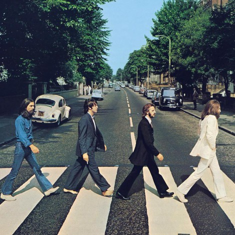 La icónica foto de The Beatles en Abbey Road cumple 50 años