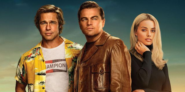 Once Upon a Time in... Hollywood y La virgen de agosto, los grandes estrenos de cine de la semana