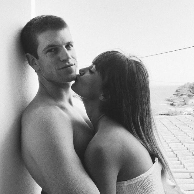 Qué significa mediáticamente que Aitana y Miguel Bernardeau hayan publicado una foto juntos