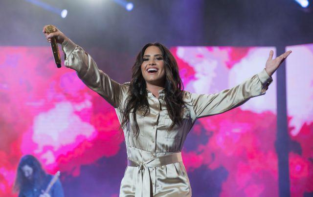 Demi Lovato: vida y resurrección de una estrella del pop