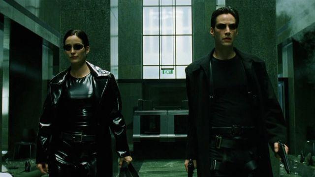 ¡Confirmado! Habrá Matrix 4
