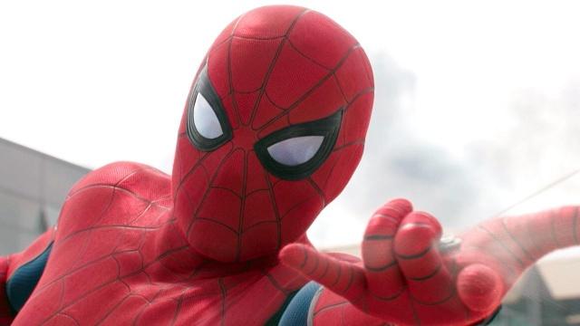 Un 'vengador' pide la vuelta de Spider-Man a Marvel