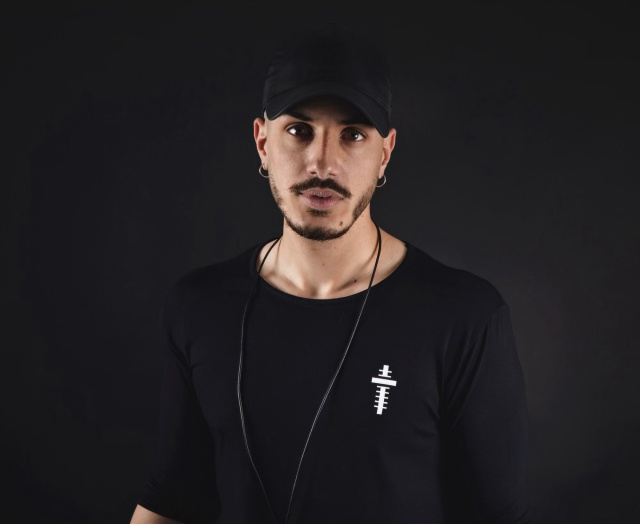 Wade, el DJ que ha hecho sonar a Dani Rovira en festivales | Música | LOS40
