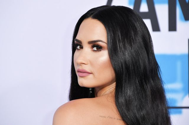 Demi Lovato ficha por el giro final de 'Will & Grace'